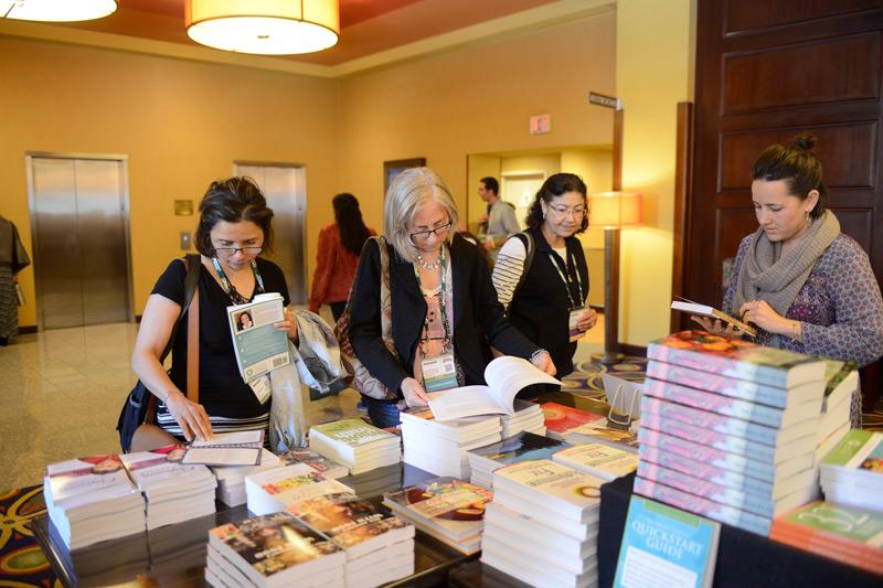Book Store Applications   H E A L  Conference